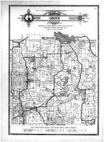 Grove Township, Melrose, Eslarn, Meires Grove, Stearns County 1912